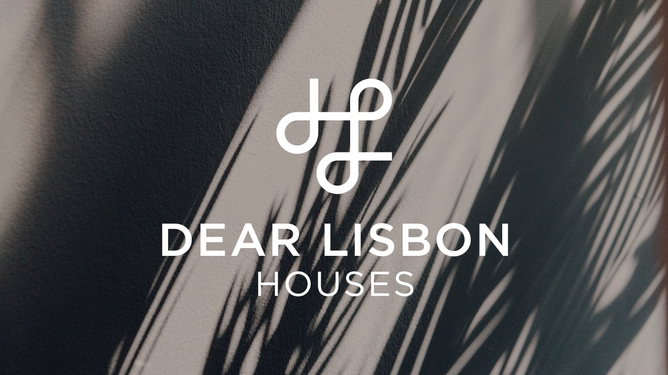 Dear Lisbon Houses by Miguel Guedes Ramos