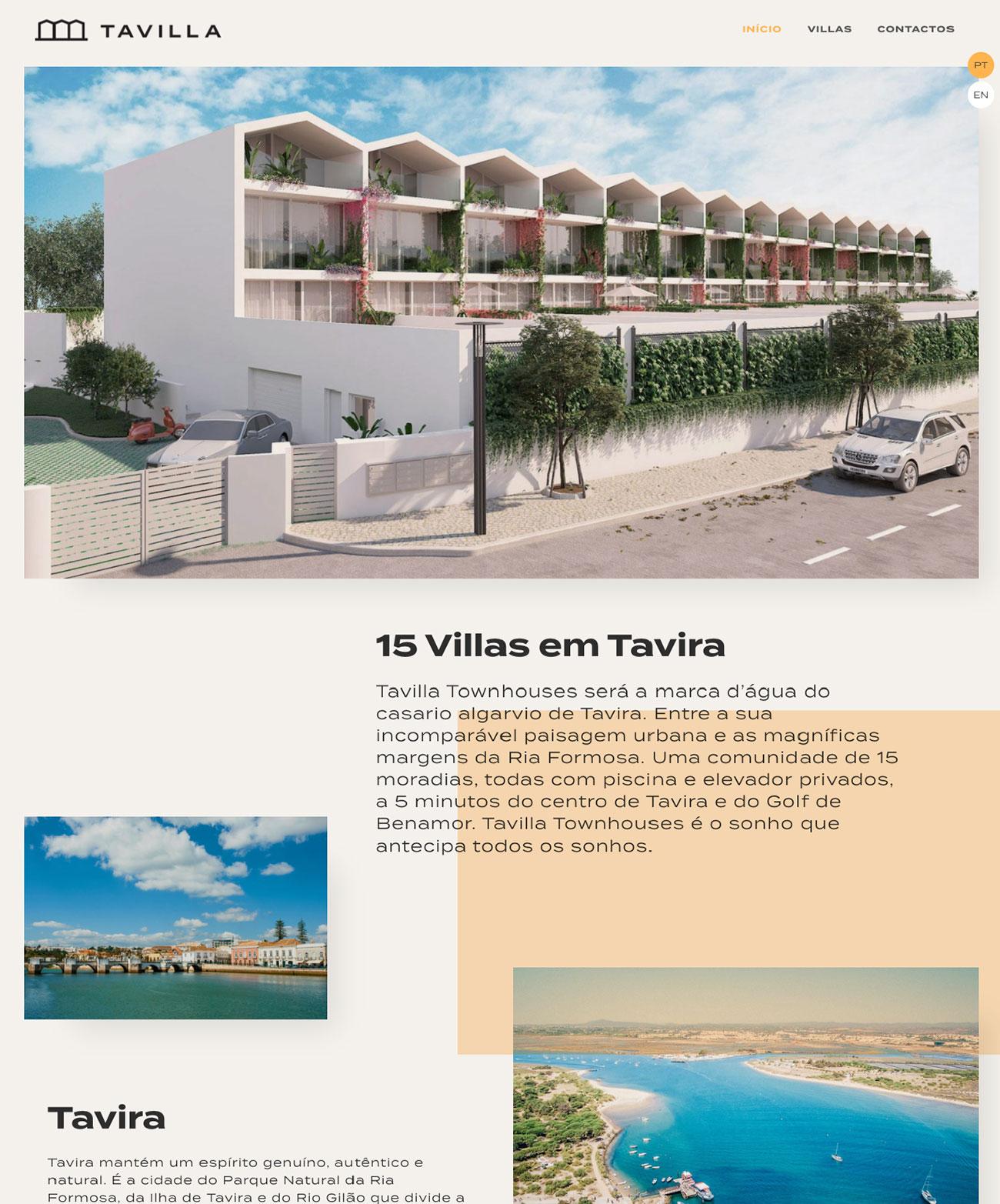 Tavilla by Miguel Guedes Ramos