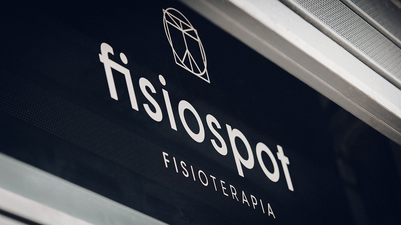 Fisiospot by Miguel Guedes Ramos